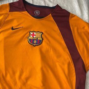 Men's Barcelona Soccer Jersey